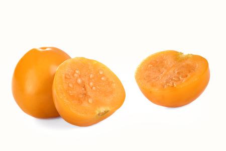 grosella: Physalis, frutas frescas