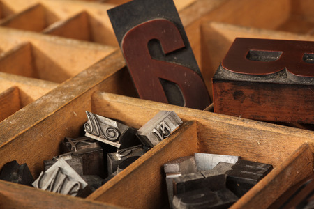 Letter case, different types
