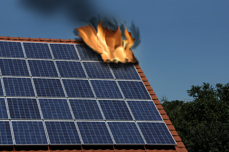 Solar and photovoltaik, insurance