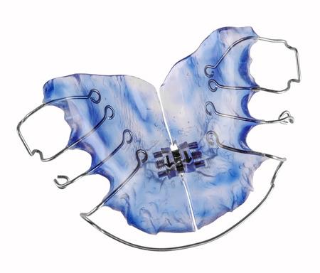 removable: Removable brace Stock Photo