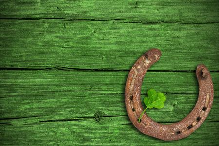 štěstí: St. Patricks den, talismany