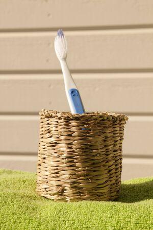 artigos de higiene pessoal: Toiletries