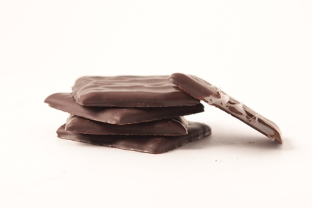 Chocolate bars Stock Photo - 13695115