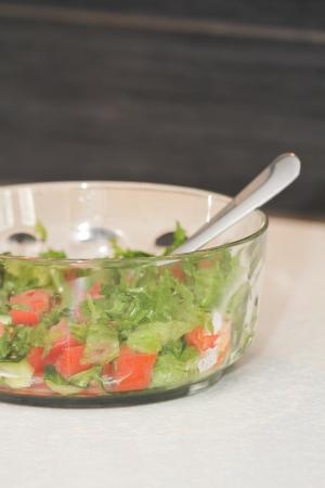 sallad: Salad