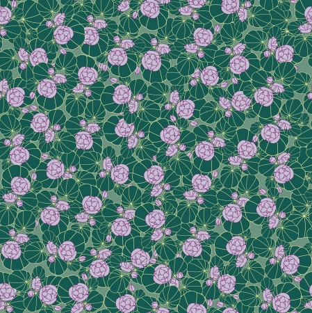floral seamless pattern with flowers Stock Vector - 15636364
