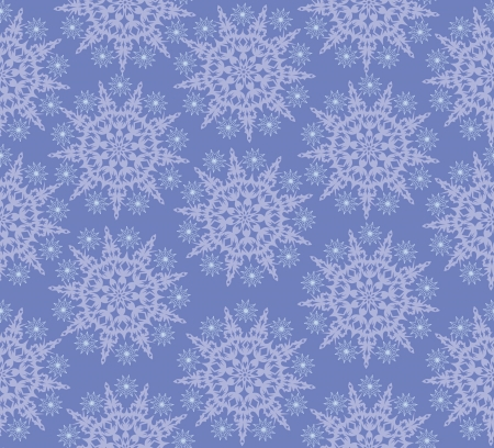 stylize: snowflake background  lacy pattern   Illustration