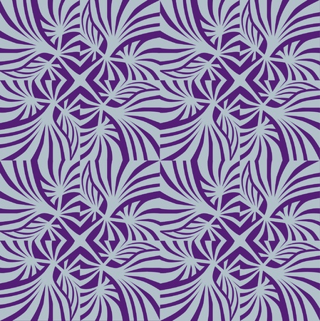 floral seamless pattern background  in retro style Stock Vector - 16228532
