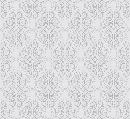 Abstract seamless pattern for page decoration  Vintage Vector Design Ornament  Vector