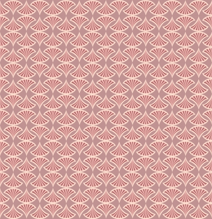 Floral pattern seamless  Beige abstract background   Vector