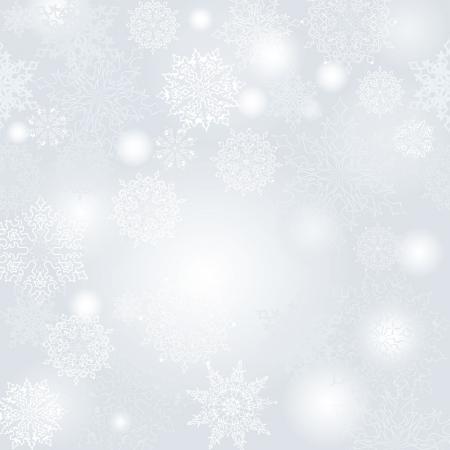 neige qui tombe: Christmas seamless background vecteur Ann�e Nouveau mod�le