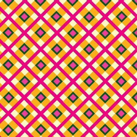 sem costura: Tecido de algod