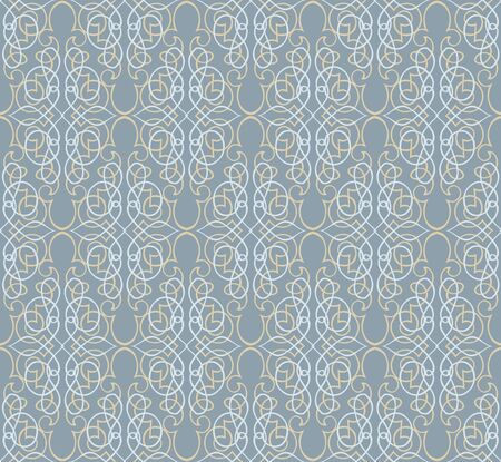 repeat structure: Floral pattern seamless  Abstract grey background