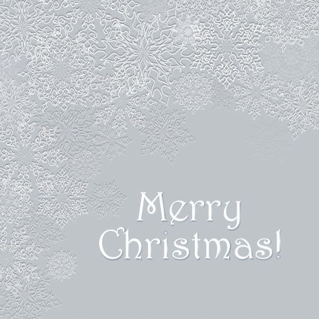 Christmas and New Year greeting card  vector background Stock Vector - 16875622