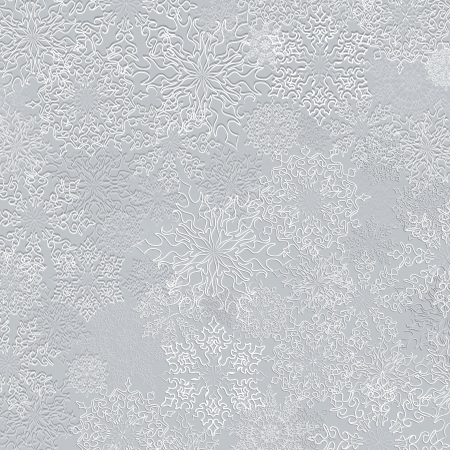 Snowflakes seamless pattern, christmas snow background Stock Vector - 16875629