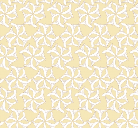 cal: Abstract floral seamless texture  Floral seamless pattern   Flower cal background  Illustration