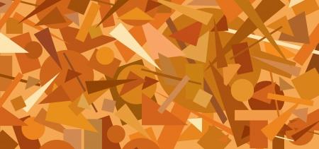 bauhaus: abstract seamless texure in Bauhaus style  constructivism in pattern  Soviet avant-garde style art