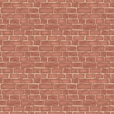 pebbly: brick wall texture  seamless background