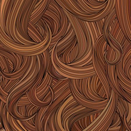 haircare: Hair background