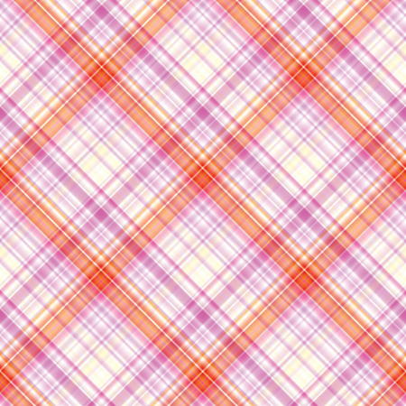 picnic tablecloth: Seamless tartan pattern