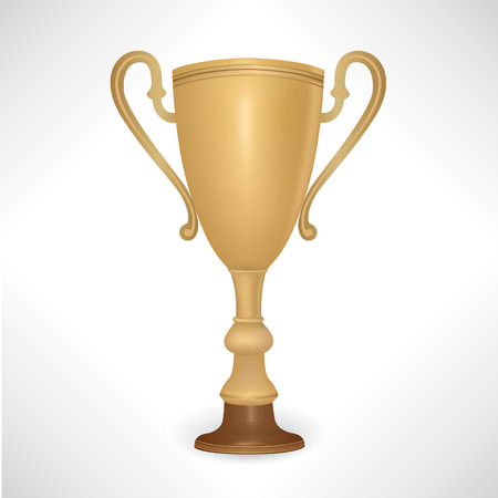 sporting event: Winner cup