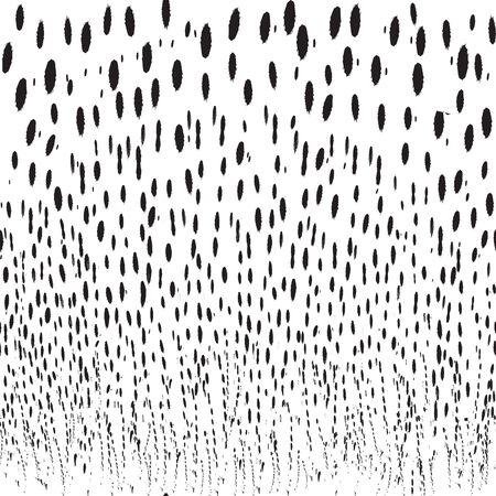 Geometrische naadloze patroon. Vector abstracte achtergrond. Betegelde textuur. Koele celstructuur Stock Illustratie