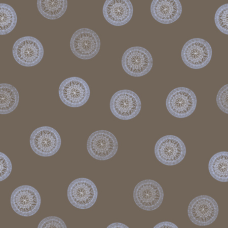 dipawali: Abstract geometric pattern. Floral oriental ethnic background. Arabic ornament. Ornamental motives of the paintings of ancient Indian fabric patterns.