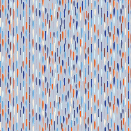 waterdrop: Raindrop pattern. Abstract wate rdrop background. Seamless pattern with falling dots