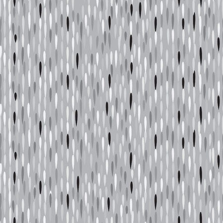 drizzling rain: Raindrop pattern. Abstract wate rdrop background. Seamless pattern with falling dots