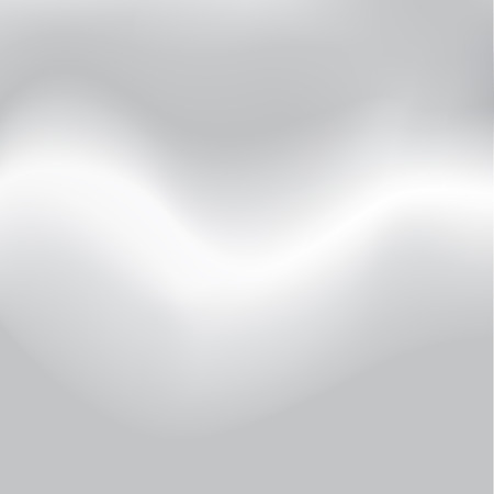 Blur gray background. Abstract white and grey background subtle chrome texture. Metal blurred surface Vettoriali