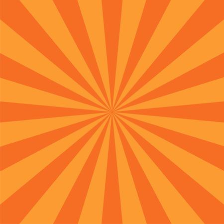 Fond de rayons. Illustration pour la conception de vos poutres lumineuses. Fond d'écran abstrait de thème de rayon de soleil. Version raster. Abstrait des rayons du soleil brillants. rayons de soleil