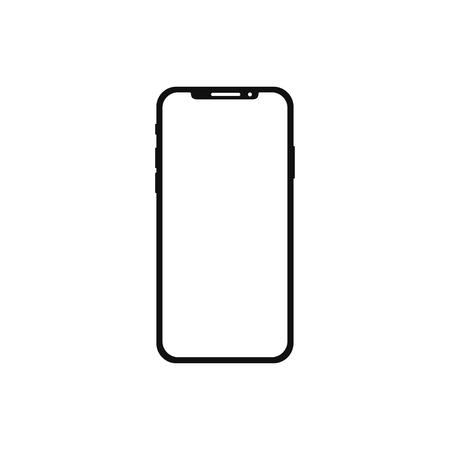 Wireless wifi icons, isolated on white background. Vector illustration Ilustrace