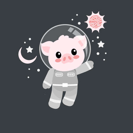 cute rabbit birthday bunny cartoon doodle vector illustration design for print