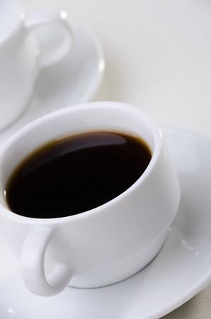 coffee cups: Coffee. Cups of  coffee.