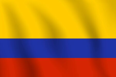 Flag Of Columbia Stock Photos Royalty Free Flag Of Columbia Images