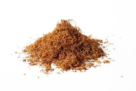 tobacco: Tobacco for Cigarettes