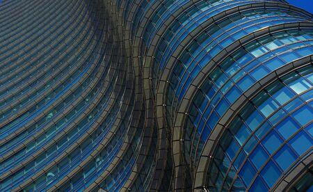 details: Skyscraper Detail