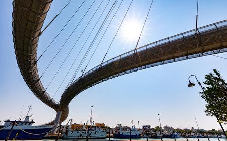 Ponte del Mare, Pescara, Italy 08