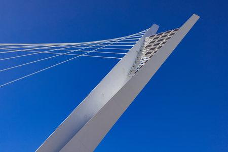 Ponte Flaiano, Pescara, Italy 01