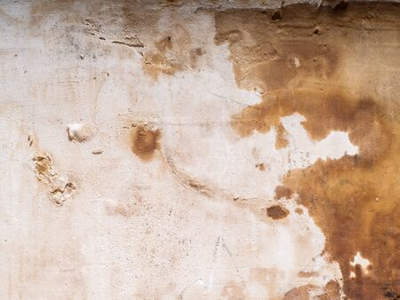 Abstract background old dirty sepia texture with scratches and spots