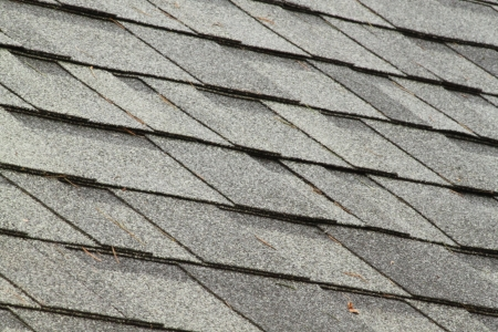 Brand New Roof Shingles