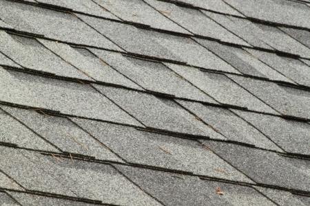 Brand New Roof Shingles photo