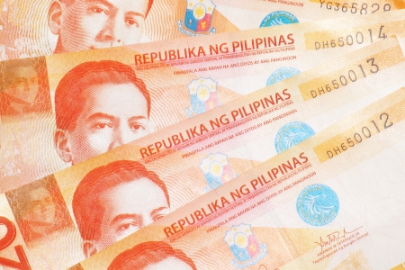 Filipino Pesos