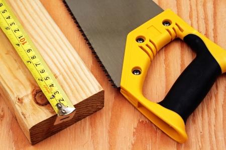 2x4: Cutting Lumber