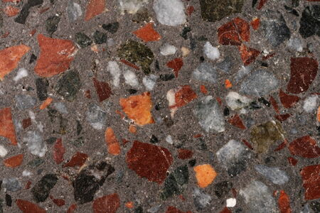 aggregated: Aggregated Stone Background