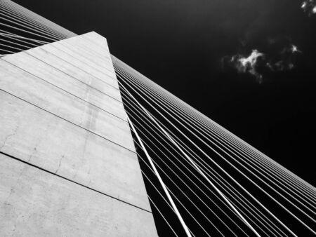 cooper: Cooper River Bridge Infrared
