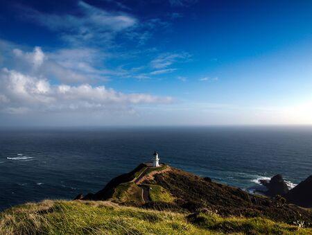 Cape Reinga photo