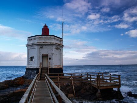 Small Lighthouse photo