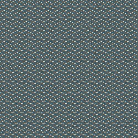Seamless Repeatable Abstract Geometric Pattern 免版税图像
