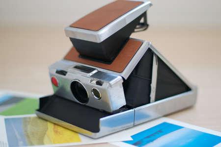 클래식 카메라