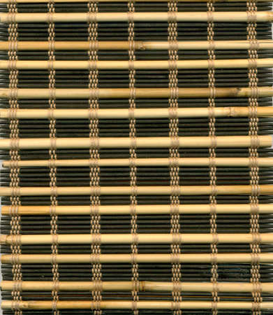bamboo jalousie texture photo